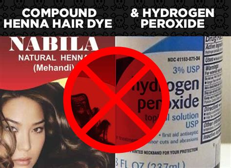 Hydrogen Peroxide Smell Detox Symptom by 16 Common Product Combinations You Should Never Mix
