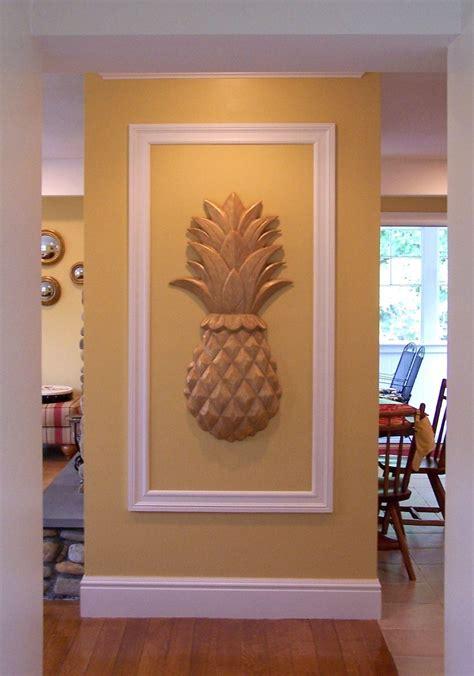 Unique Kitchen Decor Ideas Pineapple Wall Decor Unique Hardscape Design Pineapple
