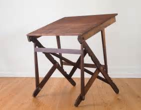 Drafting Table Designs Vintage Drafting Table Designs A 19th Century Company Working Out The Details Core77