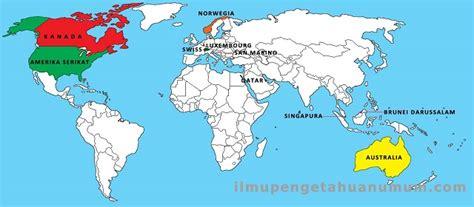 negara terkaya  dunia   negara termiskin  dunia