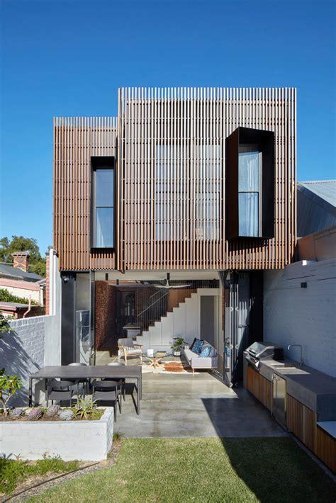 kinderzimmer einrichten ideen 3880 fitzroy house by mmad architecture wohnidee by woonio
