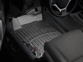 weathertech floor mats floorliner for honda civic coupe