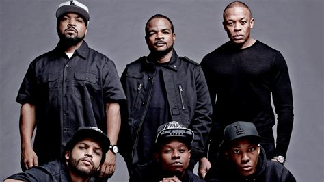 Nwa Compton dr dre to release a compton inspired album this week