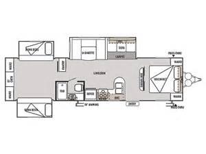 Wildwood Travel Trailer Floor Plans 2015 Forest River Wildwood 31qbts Specs
