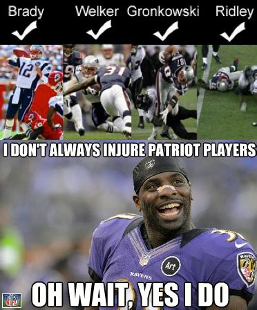 Nfl Memes Patriots - prepare for the big game with these funny super bowl 47 memes