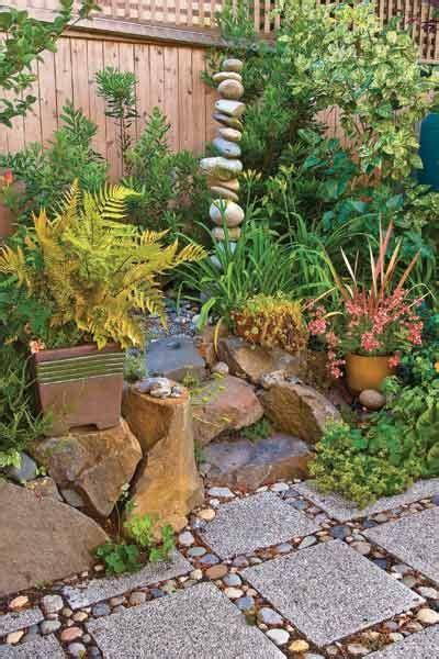 low maintenance backyard 103 best outside ideas images on pinterest