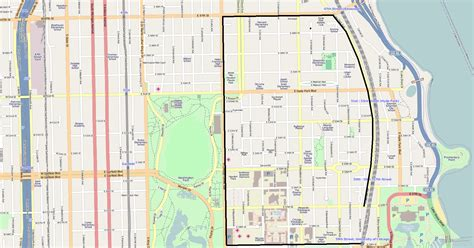 hyde park chicago map opinions on kenwood district