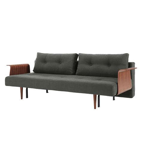 innovation m bel berlin schlafsofa recast plus ii webstoff stoff 216 flashtex