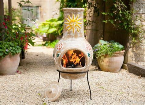 Feuerschale Ton by Interessante Varianten F 252 R Feuerschale Mit Grill