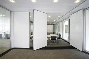 Moveable Wall Moveable Wall Systems Fit Out Contracts Ltd