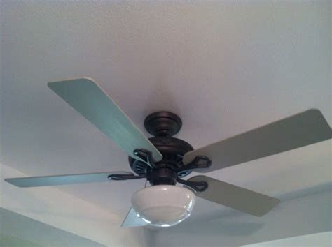 painting ceiling fans fresh redesign you can paint your ceiling fan blades