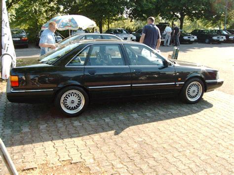 how to work on cars 1991 audi 200 electronic toll collection 1991 audi 200 pictures cargurus