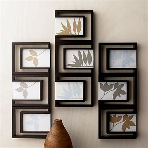 Picture Frame Decor by You Wall Frame Turner Decorating Your Wall