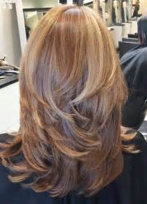 best 25 layered haircuts ideas on layered