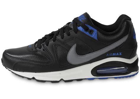 nike air max command cuir chaussures homme chausport