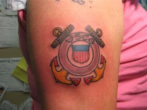 coastal tattoo coast guard coast guard