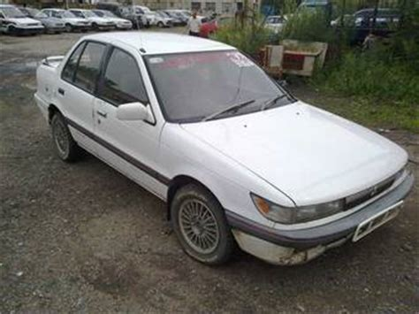 1987 mitsubishi mirage photos 1 7 gasoline ff manual for sale