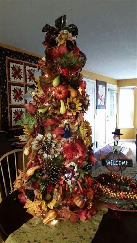 fall tree   tomato cage halloween pinterest trees fall  tomatoes