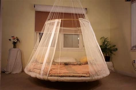 bett schwebend floating beds