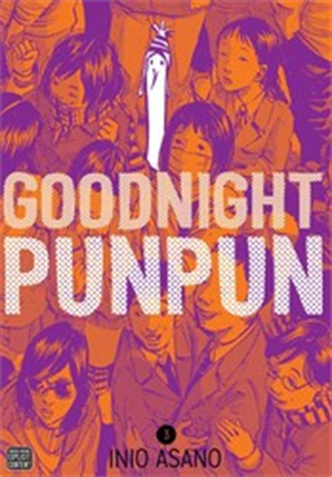goodnight punpun vol 1 goodnight punpun vol 3 book by inio asano official