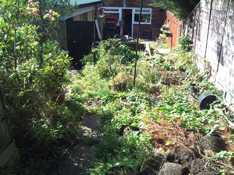 Free Patio Doors by Gardens Liverpool Transformation Including Pond