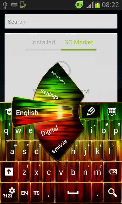 piano keyboards for android cool keyboard for android free free android app android freeware