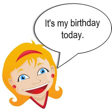 Place It S My Birthday use speech marks accurately 1 worksheet from edplace