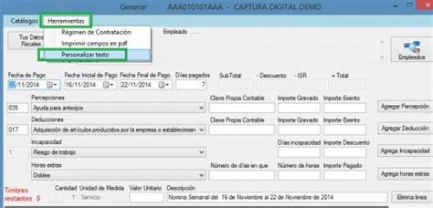 recibos de asimilados a salarios 2016 gardenamissioncom recibo de n 243 minas para asimilados a salarios el conta