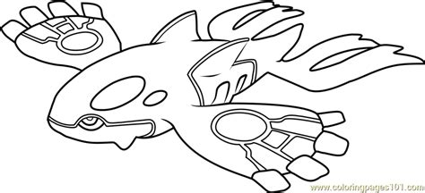 pokemon coloring pages groudon and kyogre kyogre pokemon coloring page free pok 233 mon coloring pages