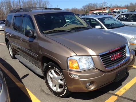 car owners manuals for sale 2003 gmc envoy xl head up display cheapusedcars4sale com offers used car for sale 2003 gmc envoy sport utility 4wd 6 390 00 in