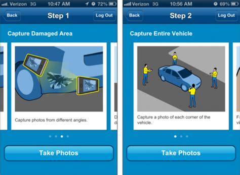 Allstate Insurance Mobile App   CarDrivers