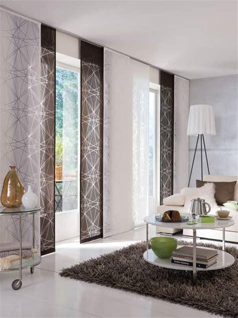 Gardinen Modern Design 64 by Fl 228 Chenvorh 228 Nge Dekofactory