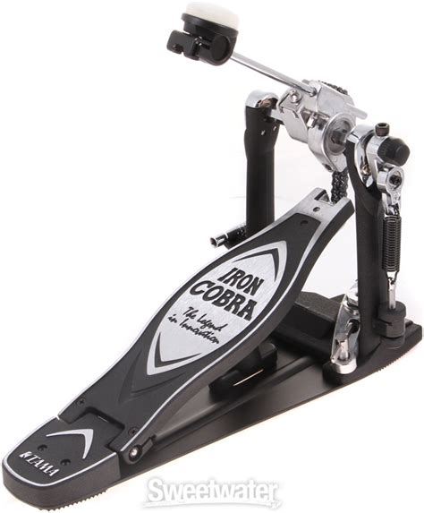 Tama Pedal Hp900rwn Rolling Glide Power Pedal tama hp900psn power glide with cobra coil bass drum pedal