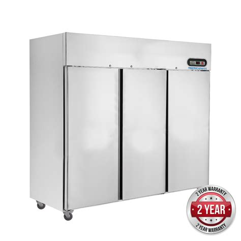 Commercial Glass Door Freezers Suf1500 Three Door Ss Commercial Freezer Glass Door