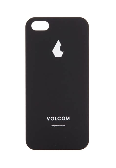 Volcom Grafiti For Iphone 5c volcom cover iphone 5 h 252 lle streetwear shop