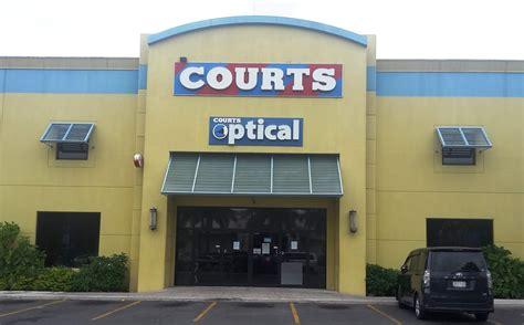 courts jamaica  bringing  home