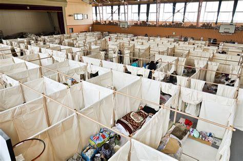 Curtain Wall House Shigeru Ban by Gallery Of The Humanitarian Works Of Shigeru Ban 24