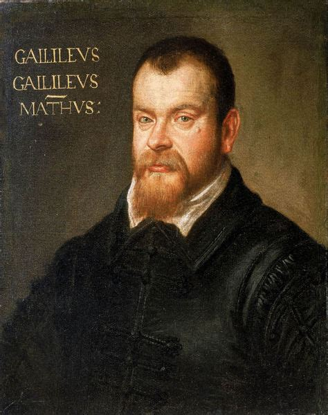galileo galilei childhood biography galileo galilei