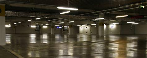 background texture parking garage