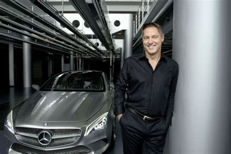 Gorden Mobil Board Of Management Of Daimler Ag Appoints Gorden Wagener