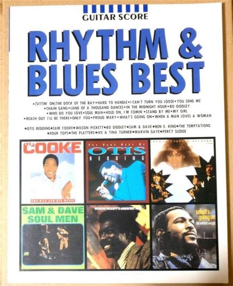 stand by me testo e accordi rhythm blues best guitar libro spartiti tablature