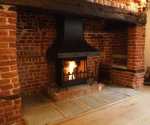 flue fans for open fires practical advice for open wood fires from camelot real fires