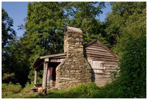 Patc Cabin Rental by Pocosin Mission Trail Virginia Trail Guide