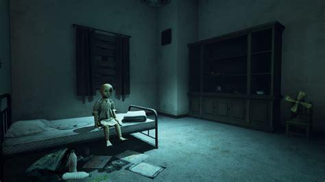 playstation vr launch horror games vrfocus