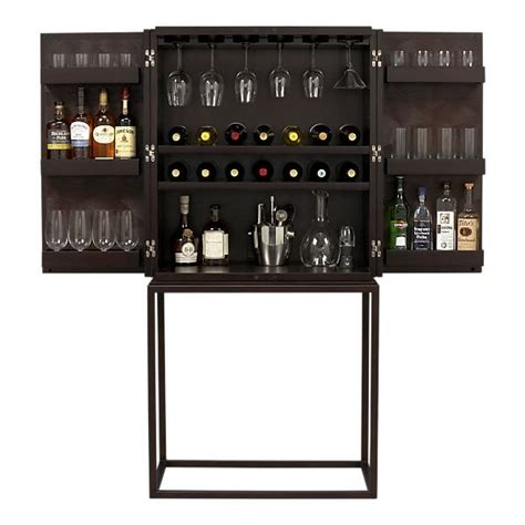 Modernes Wohnen Wohnzimmer 4625 by Like The Wine Glass Storage There Isn T Really A Place To