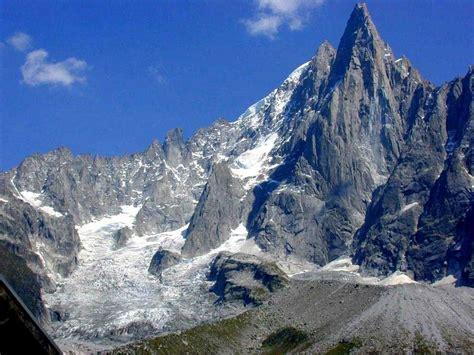 in montagna montagne