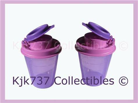 Sale Pink Package Tupperware new set tupperware personal salt pepper