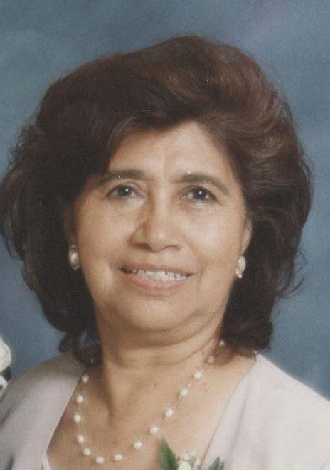 remembering josefina g rodriguez san jose funeral home