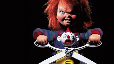download film horor chucky awesome horrors wallpapers