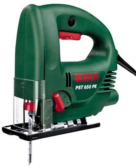 General Builders And Home Decorators bosch green pst 650 pe jigsaw 240 volt only 187 product